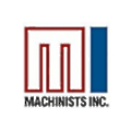 Machinists logo