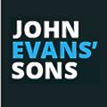 John Evans' Sons logo
