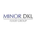 Minor DKL logo