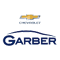 Garber Chevrolet logo