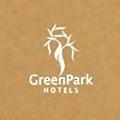 Greenpark Hotels And Resorts logo
