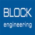 Block Engineering logo