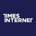 Times Internet logo
