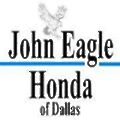 John Eagle Honda of Dallas logo