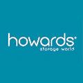 Howards Storage World logo