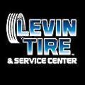 Levin Tire logo