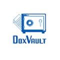 DoxVault logo