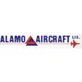 Alamo Aircraft Supply logo