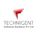 Technigent Software Solutions logo