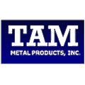Tam Metal Products logo