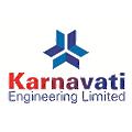 Karnavati Engineering logo