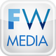 FourthWall Media logo