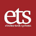 Electro-Tech Systems logo