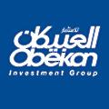 Obeikan logo