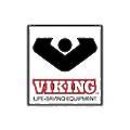 VIKING Life-Saving Equipment logo