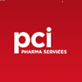 PCI Pharma Services logo