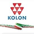 Kolon logo