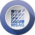 MSAG logo