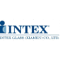 Intex Glass logo