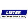 Lister Machine Tools logo