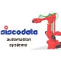 Siscodata Robot logo