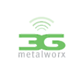 3Gmetalworx logo