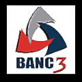 BANC3 logo