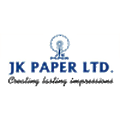 JK Paper logo