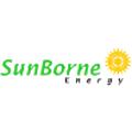 SunBorne Energy logo