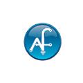 Atlas Fibre logo