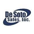 De Soto Sales logo