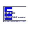 Genesee Packaging logo