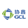 GCL-Poly Energy Holdings logo