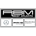 RBM of Atlanta logo