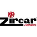 ZIRCAR Ceramics logo