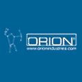 Orion Industries logo