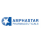 Amphastar Pharmaceuticals logo