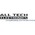 All Tech Electronics logo