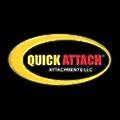 Quick Attach logo