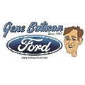Gene Butman Ford logo