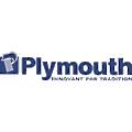 Plymouth Francaise logo