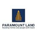 Paramount Land logo