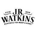 The J.R. Watkins logo