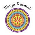 Maya Kaimal logo