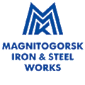Magnitogorsk Iron and Steel Works logo