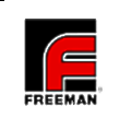 Freeman Manufacturing & Supply logo