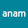 ANAM logo