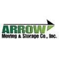 Arrow Moving & Storage logo