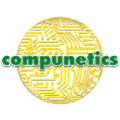 Compunetics logo
