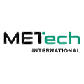 Metech International logo